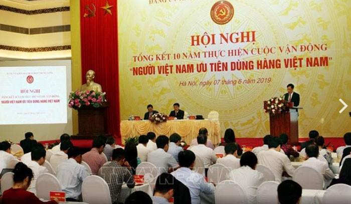 为提高越南企业在国际和地区的威望做出贡献 - ảnh 1