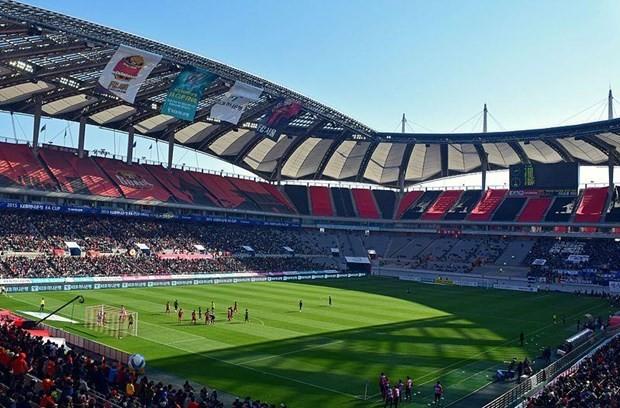 韩国足协主席:目前氛围对朝韩合办2023女足世界杯有利 - ảnh 1