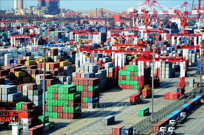 今年二季度中国经济录得近30年来的最低增长 - ảnh 1