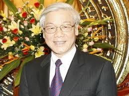 KPV-Generalsekretär Nguyen Phu Trong berät sich mit dem ZK-Erziehungskomitee - ảnh 1