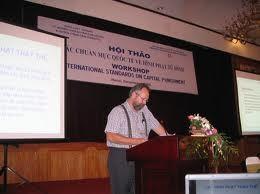 Hilfe bei Strategieaufbau und -umsetzung für vietnamesische Regierung - ảnh 1