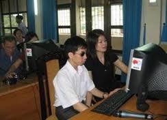 Bessere Information für Blinde - ảnh 1