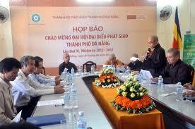 Vollversammlung des Buddhismusverbands der Stadt Da Nang - ảnh 1