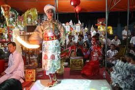 Mutter-Ehrung und Hau Dong-Ritual: ein potenzielles immaterielles Kulturerbe - ảnh 1