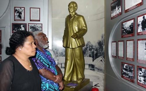 Vanuatus Premierminister beendet seinen Vietnambesuch - ảnh 1