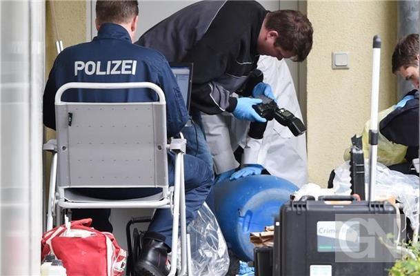 Radrennen in Frankfurt nach Festnahmen abgesagt - ảnh 1