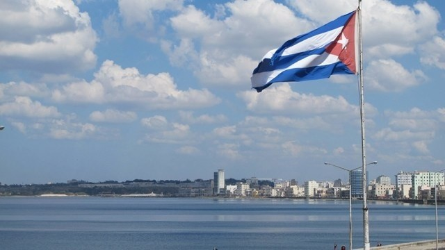 USA nehmen Handelsfähre nach Kuba auf - ảnh 1