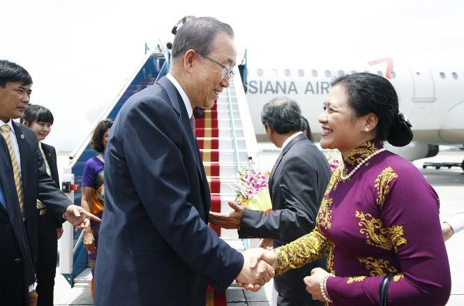 Vietnam und UNO wollen ihre Zusammenarbeit vertiefen - ảnh 1