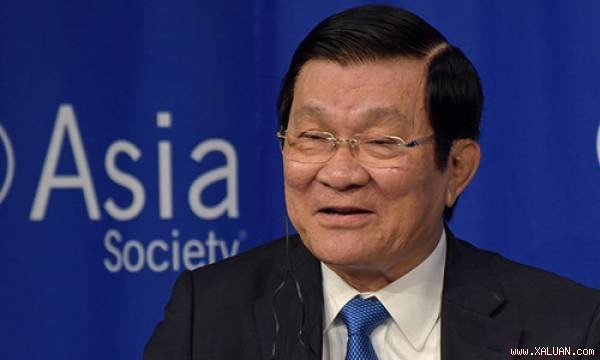 Die umfassende Partnerschaft zwischen Vietnam und den USA vertiefen - ảnh 1