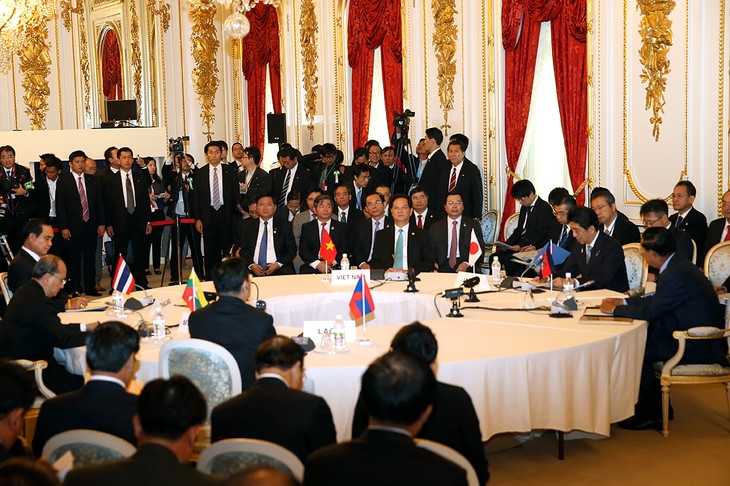 Japan unterstützt Gesundheitsentwicklung im Mekong-Delta - ảnh 1