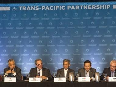 TPP fördert Export und Wettbewerbsfähigkeit vietnamesischer Waren - ảnh 1