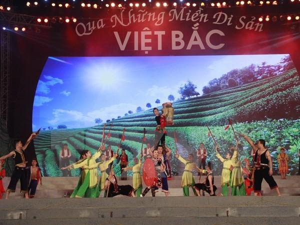 """Eröffnung des Reiseprogramms """"Durch die nördlichen Regionen Vietnams"""" - ảnh 1"""