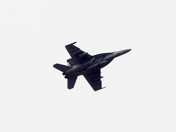 Alle russische Kampfjets sind in Syrien intakt - ảnh 1