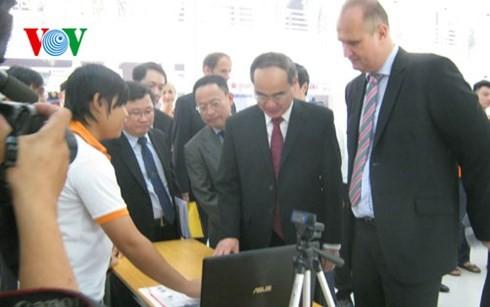 Die vietnamesisch-deutsche Hochschule soll zu neuem Modell werden - ảnh 1