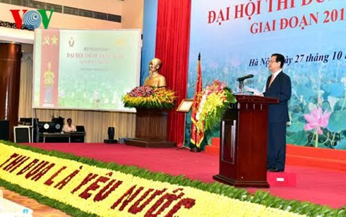 Premierminister Nguyen Tan Dung: Wettbewerbe mit außenpolitischen Aufgaben - ảnh 1