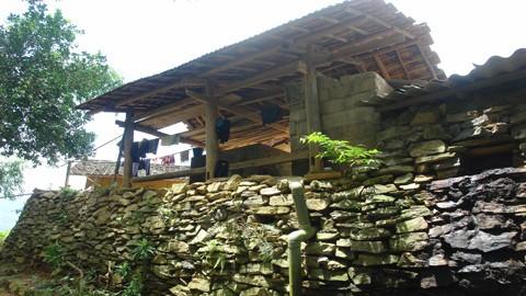Dorf der Nung in Chi Lang, Lang Son - ảnh 1