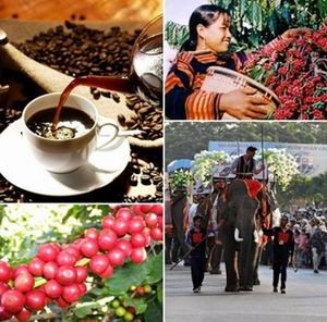 Tag des vietnamesischen Kaffees - ảnh 1