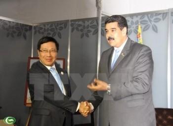 Vietnam legt großen Wert auf die Freundschaft mit Ländern in Lateinamerika - ảnh 1