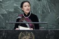 Vietnam nimmt an Diskussion des UN-Rechtsausschusses teil - ảnh 1