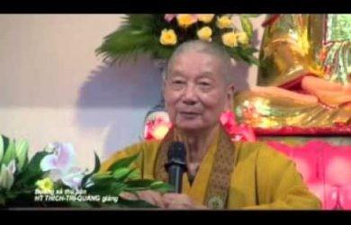 Feier zum 35. Jahrestag der Gründung des buddhistischen Verbands in Ho Chi Minh Stadt - ảnh 1