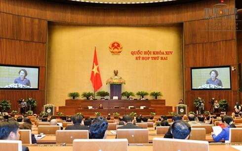 Erneuerung, Einigkeit und Kreativität bei Aktivitäten des Parlaments  - ảnh 1