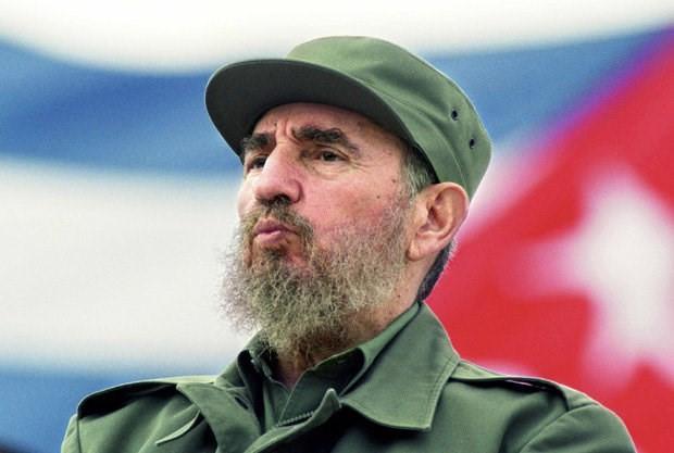 Fidel Castro – ein großer Freund des vietnamesischen Volkes - ảnh 1