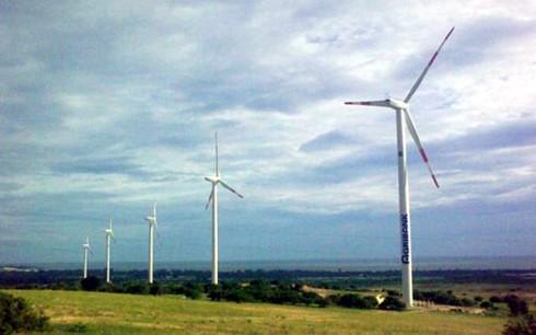 Südkorea unterstützt Vietnam bei der Entwicklung der erneuerbaren Energie - ảnh 1