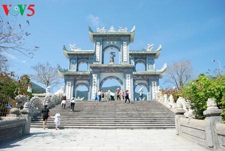 Halbinsel Son Tra - eine exotische Landschaft - ảnh 4