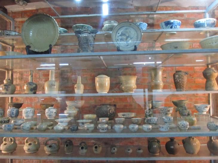 Museen sollen ihr Potenzial an Kultur und Geschichte ausschöpfen - ảnh 1