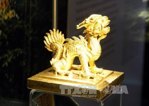Vietnamesische Schätze in deutschen Museen - ảnh 1