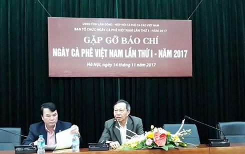 Vietnam will Kaffee jährlich im Wert von sechs Milliarden US-Dollar exportieren - ảnh 1