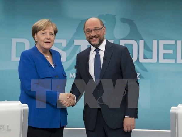 Gute Zeichen bei Sondierungsgesprächen in Deutschland - ảnh 1