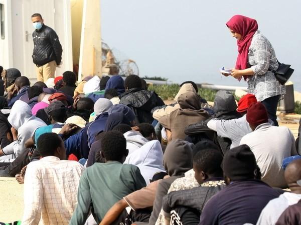 UNO und Libyen arbeiten bei Lösung des Vermisstenproblems zusammen - ảnh 1
