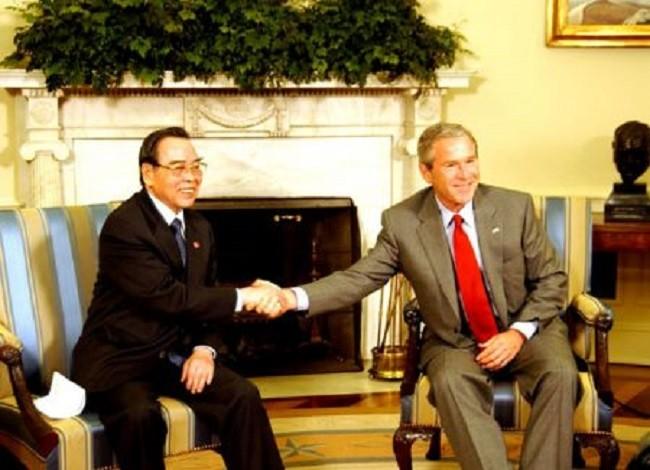 Ehemaliger Premierminister Phan Van Khai und seine Leistungen für Erneuerung und Integration - ảnh 1