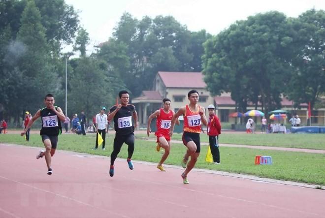 Sportfestival der ASEAN-Studenten 2018 in Holland - ảnh 1