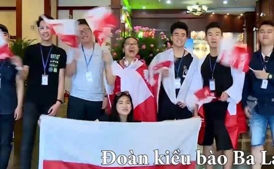 Sommerferienlager 2018 in Hue - ảnh 1
