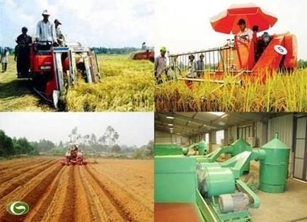 Fortschritte in den ländlichen Gegenden nach 10-jähriger Umsetzung des Beschlusses 26 - ảnh 1