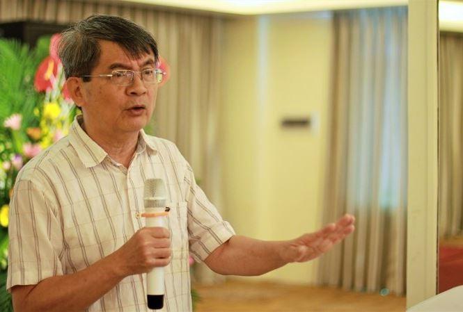 Index der Bereitschaft der vietnamesischen Technologie steht weltweit in der Mitte - ảnh 1
