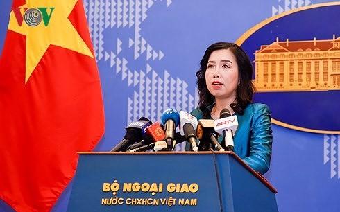 Vietnam gratuliert Kambodscha zur erfolgreichen Wahl - ảnh 1