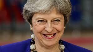 Britische Premierministerin glaubt an Vereinbarungen mit der EU über den Brexit - ảnh 1