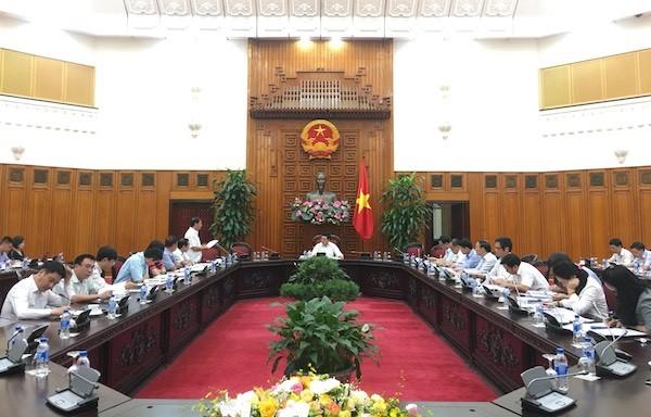 Vizepremierminister Pham Binh Minh: WEF ASEAN ist wichtig für Vietnam - ảnh 1