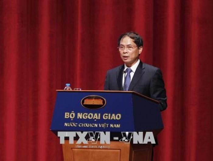 Unterstützung für weltweites Engagement der vietnamesischen Unternehmen - ảnh 1
