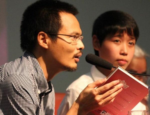 Verleihung des französischen Reiter-Ordens für Literatur und Kunst an Nguyen Nhat Anh - ảnh 1