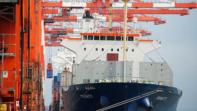 USA und China haben noch keine gemeinsame Sprache im Handelstreit - ảnh 1