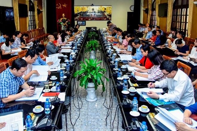 5. Sitzung zur Veranstaltung WEF ASEAN - ảnh 1