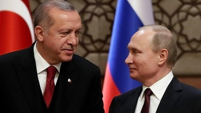 Russland und die Türkei diskutieren die Lage in Syrien - ảnh 1