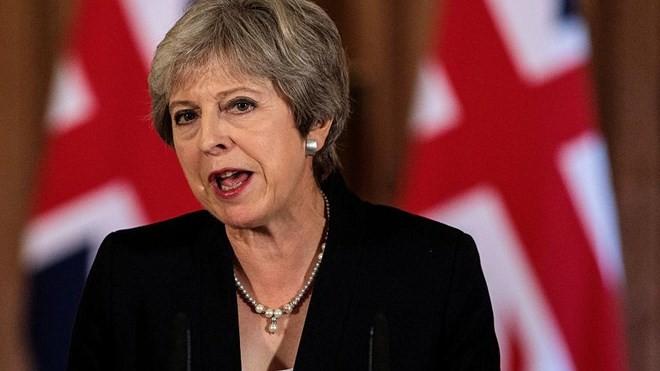 Brexit heizt jährliche Konferenz der Labour-Partei an - ảnh 1