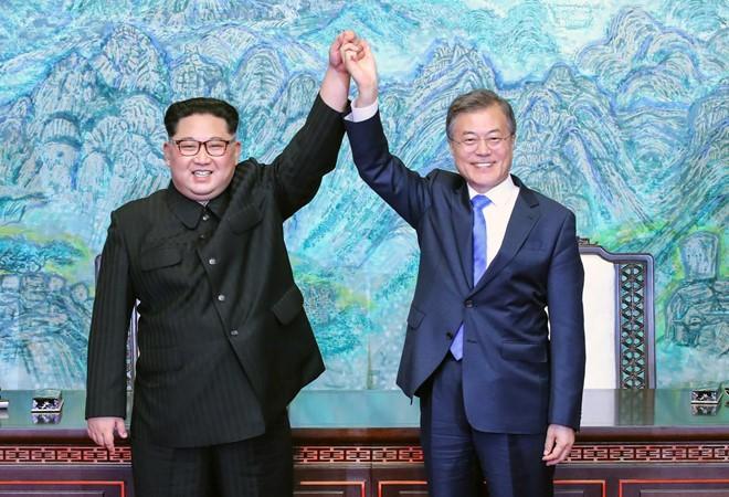 Südkorea betont Denuklearisierung auf koreanischer Halbinsel - ảnh 1