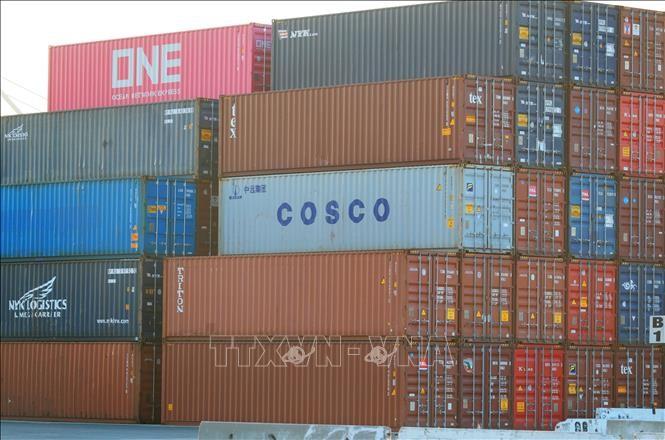 USA appelieren an EU, Klage bei der WTO gegen sie zurückzunehmen - ảnh 1
