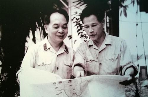 Wissenschaftliches Seminar über General Nguyen Chi Thanh - ảnh 1